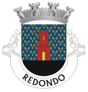 Brasão do Redondo