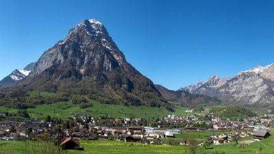 cidades mais populosas da suiça lista ranking top-10 maiores cidades da suiça