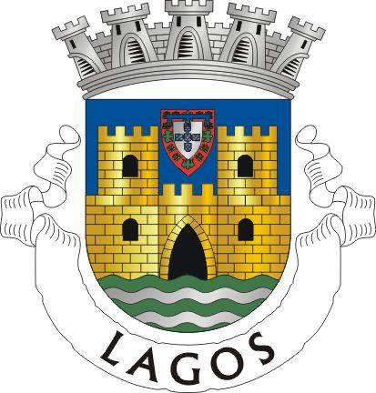 Brasão de Lagos