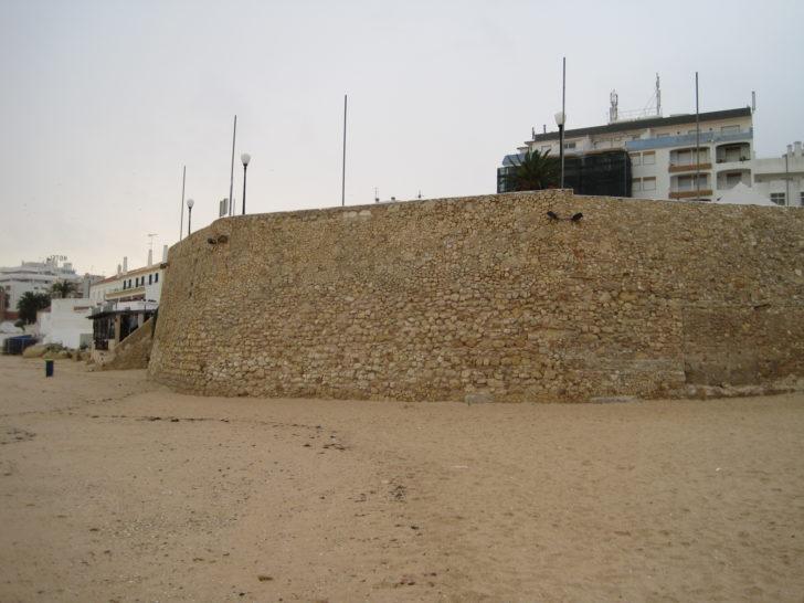 Fortaleza de Armação de Pera