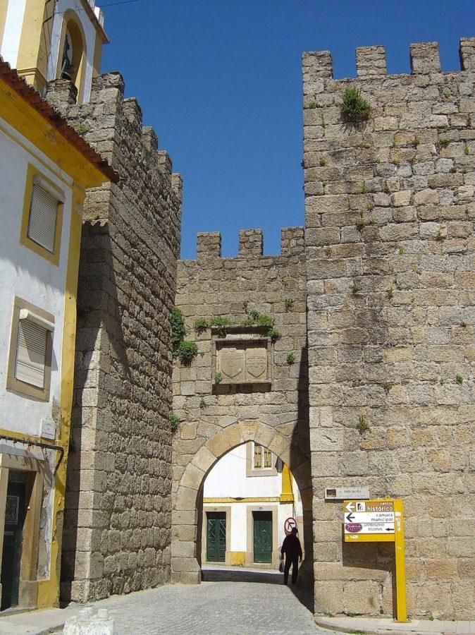 Castelo de Nisa