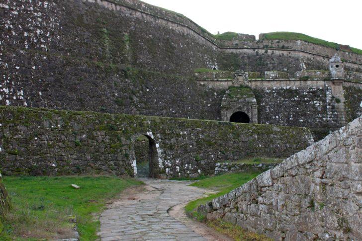 Praça-Forte de Valença