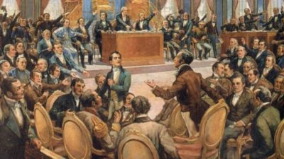 Assembleia Constituinte 1823