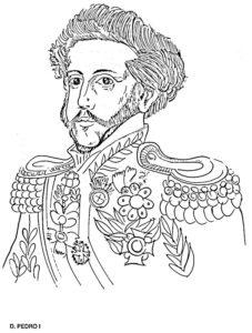 Primeiro Reinado 1822 1831 Periodo Marcado Pela Regencia De Dom